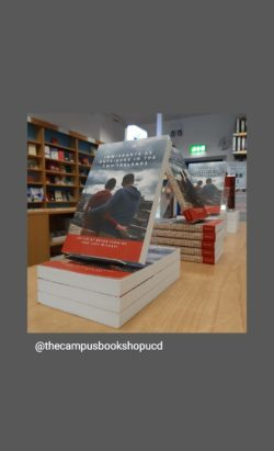 Book launch, Dublin: Immigrants as Outsiders in the two Irelands