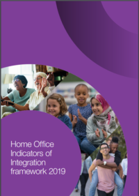 Indicators of Integration