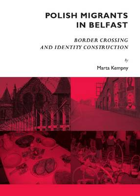 Polish migrants in Belfast book